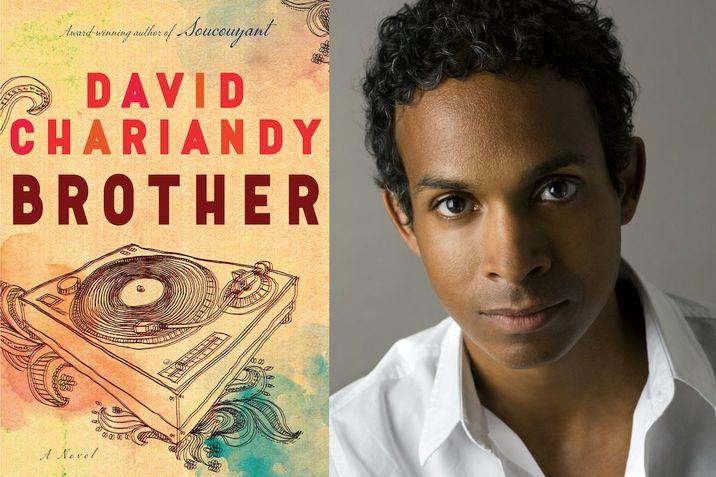 DavidChariandy-Brother