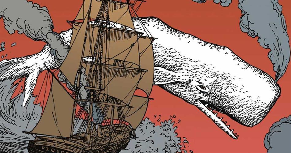 Moby Dick Kobo