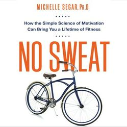 Audiobooks for New Year's Resolutions - Exercise More