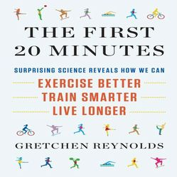 New Year's Resolutions: Exercise