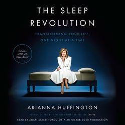 Audiobooks to get more sleep