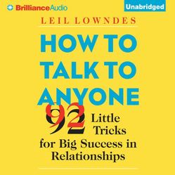 audiobooks for making friends