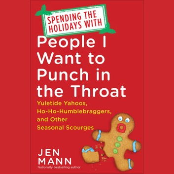 Audiobooks for the holidays, Jen Mann
