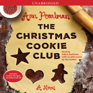 Audiobooks for the holidays, fictional fun