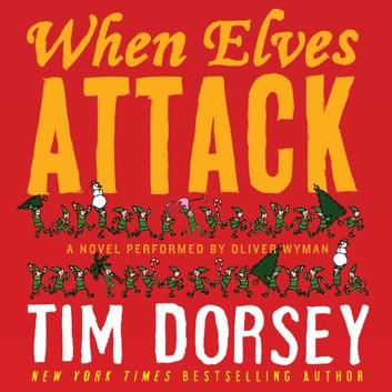 Audiobooks for the holidays, festive fiction