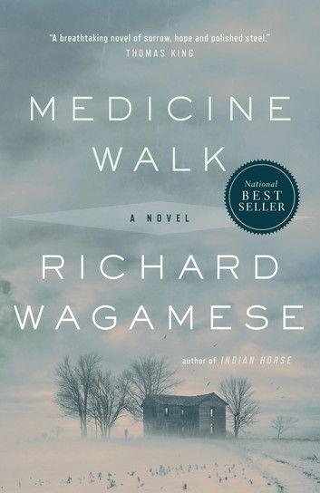 medicine-walk