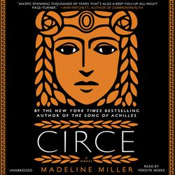 circe-audiobook
