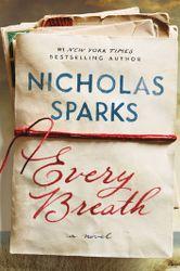 Every Breath Nicholas Sparks
