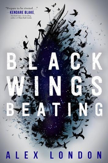 black-wings-beating