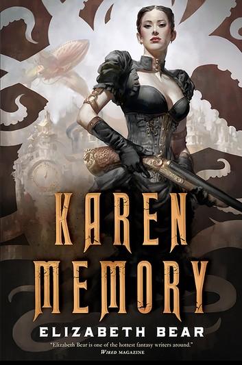 karen-memory