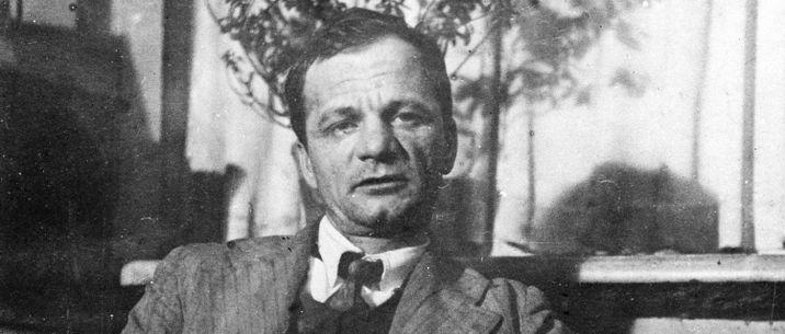 Andrei-Platonov